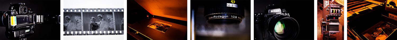 Traco Filmentwicklung und Digitalisierung von Analogen Fotos