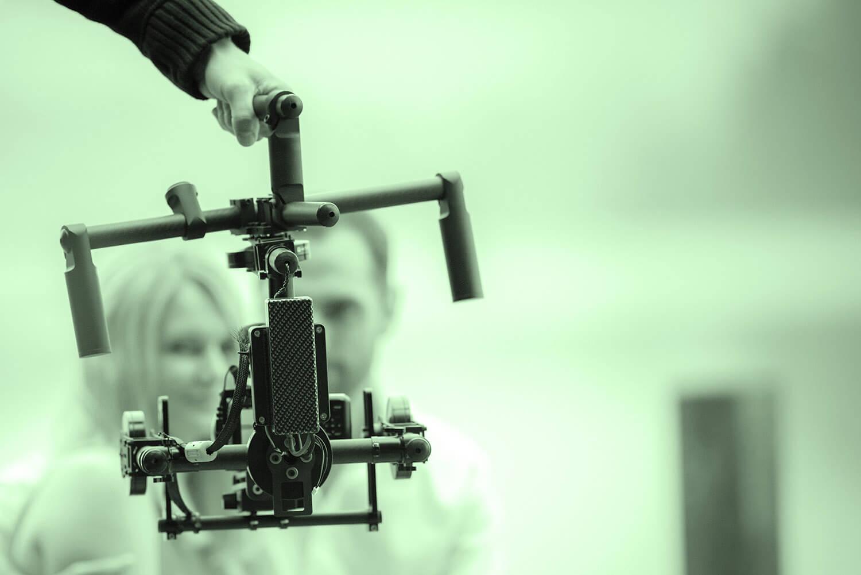 Traco Media Film - Videoproduktion - Hochzeitsvideos